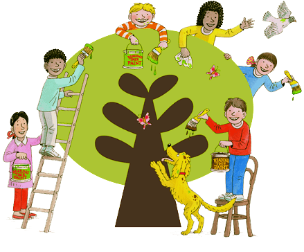 Link to oxford reading tree